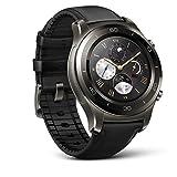 Huawei Smartwatch for Universal/Smartphones - Classic: Titanium Grey