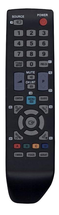 Mando a distancia AA59 - 00496 A Válido para televisores Samsung ...