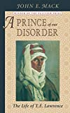 Image of A Prince of Our Disorder: The Life of T E. Lawrence