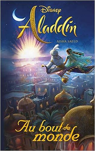 Aladdin Au Bout Du Monde Films Series Tv French Edition
