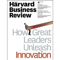 Harvard Business Review, June 2011