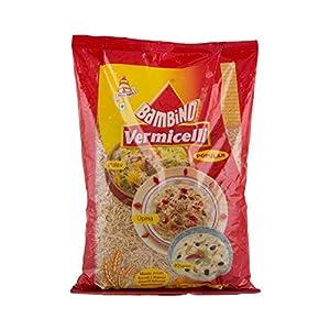 Bambino Vermicelli Premium Tasty & Healthy, 850g