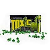 WPN Toxic Paintballs (2000 Piece), Green