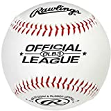 Rawlings BASEBALL SYNTH REC PLAY MfrPartNo OLB3BT24