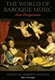 img - for The World of Baroque Music: New Perspectives book / textbook / text book