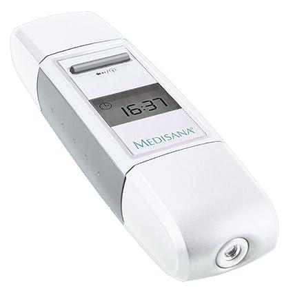 Medisana 99204 Digital Termómetro de infrarrojos, color blanco