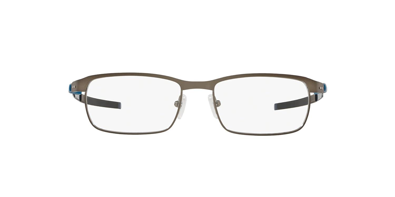 bd76fb6107 Amazon.com  Oakley OX3184-318406 Eyeglasses CEMENT 52mm  Clothing
