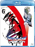HEROMAN Vol.6 (初回限定版) [Blu-ray]