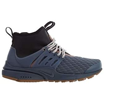 separation shoes 91fc6 2ae48 Image Unavailable. Image not available for. Color  Nike Air Presto Mid  Utility PRM Womens ...