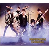 PREMIUM COCOA(DVD付)