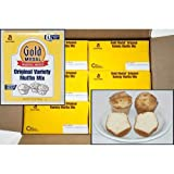 Gold Medal Original Variety Muffin Mix 6 Case 5 Pound