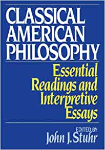 essay essential interpretive reading Classical american philosophy : essential readings and interpretive essays and a great selection of similar used, new and collectible books available now at abebookscom.