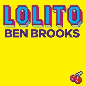 Lolito Audiobook