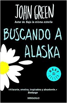 Buscando A Alaska por Cecilia; Aura Cross