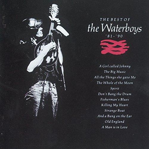 The Best of The Waterboys (1981-1990) (The Best Of The Waterboys)