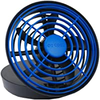 O2cool 5 Portable Fan - Runs on USB or Batteries (Assorted Colors)