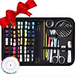 Sewing Kit, Coquimbo Portable Mini Sewing Kit for
