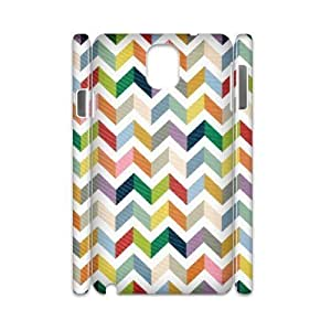 Chevron Phone Case For samsung galaxy note 3 N9000 [Pattern-1]