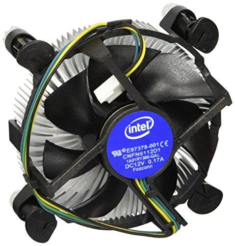 Xeon E3-1230 v5 Quad-core  3.40 GHz Processor - Socket H4