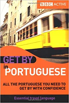 Get by in Portuguese