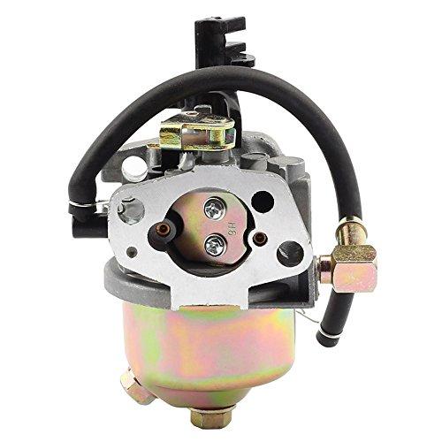 (Buckbock Carburetor for HUAYI 170S 170SA Yard Machine Snow Blower MTD 951-10368 951-10638A 751-10638 751-10638A 951-14026A 951-14027A - Troy Bilt Carb)