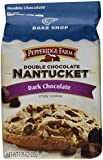 Pepperidge Farm Double Cookies - Nantucket Dark Chocolate Chunk - 7.75 oz