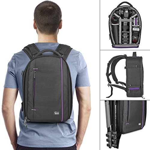 Mirrorless Backpack Altura Photo Traveler