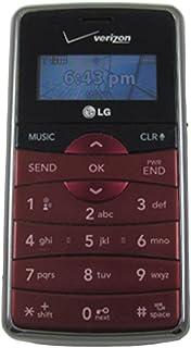 amazon com lg env vx9900 green no contract verizon cell phone cell rh amazon com Verizon LG Phones Verizon LG Phones