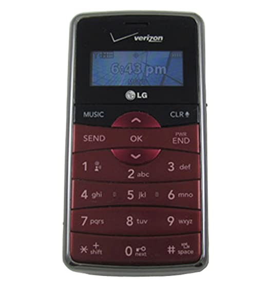 lg env 1 manual user guide manual that easy to read u2022 rh sibere co Verizon Motorola Flip Phones Samsung Voyager