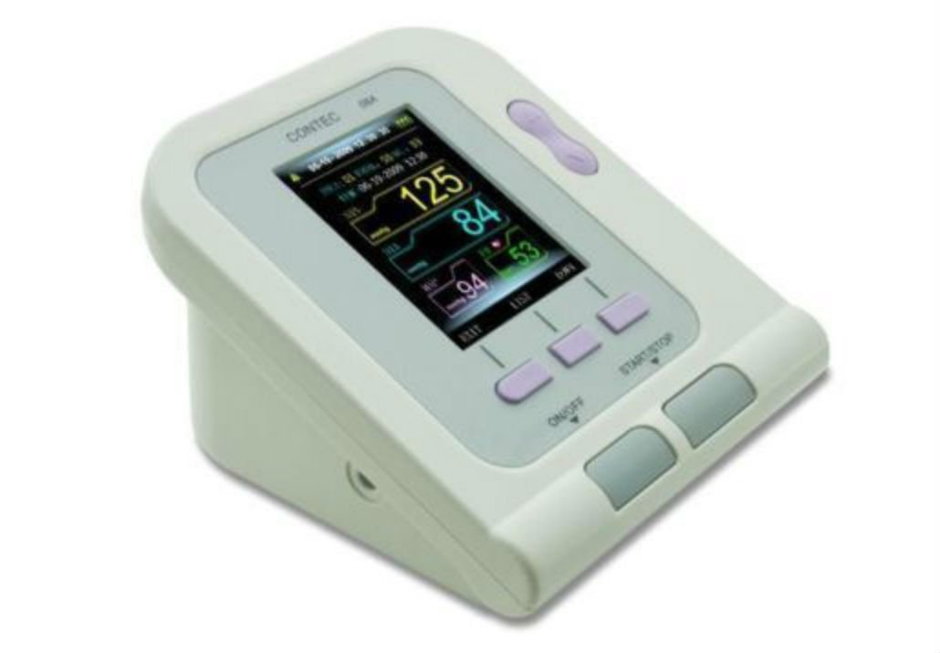 Vet Veterinary OLED digital Blood Pressure & Heart Beat Monitor