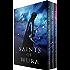Saints of Wura: Winemaker of the North, Arcane Awakening, Reckoning in the Void (Saints of Wura Books 1-3 with bonus content)