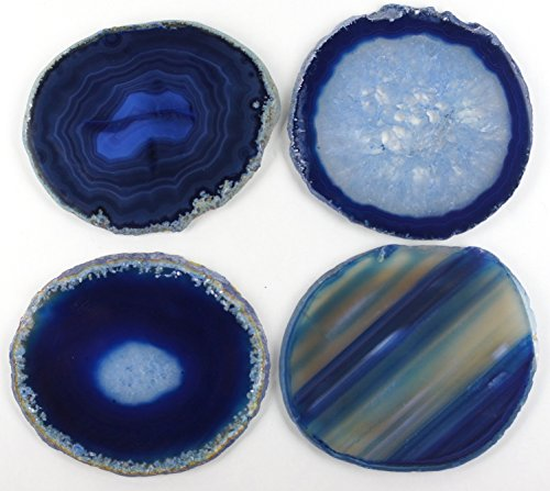 natural-sliced-dyed-agate-coaster-with-rubber-bumper-set-of-4-q1-blue-3-35-by-jic-gem