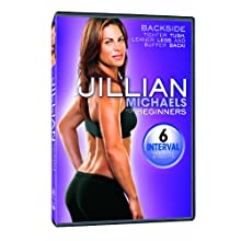 Jillian Michaels For Beginners: Backside (2010)