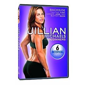 Jillian Michaels For Beginners: Backside (2010)