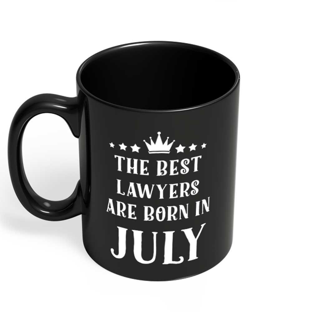Amazon Lawyers Mugs