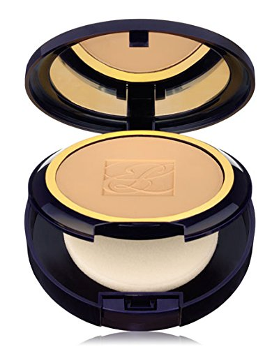 (Estee Lauder Double Wear Stay-In-Place Powder Makeup, 1N1 Ivory Nude, .42 Ounce)