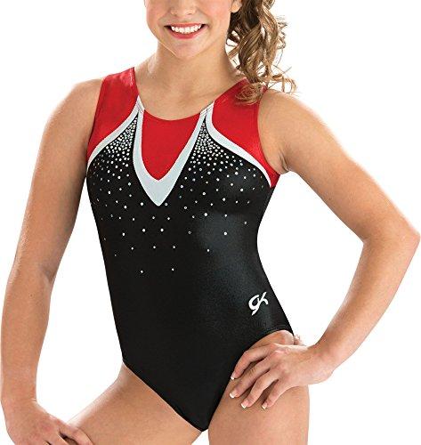 9b506ee573a3 Gk Elite Gymnastic Leotards - Trainers4Me