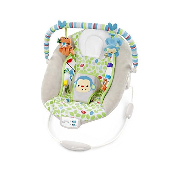 Comfort Harmony Monkey Bouncer