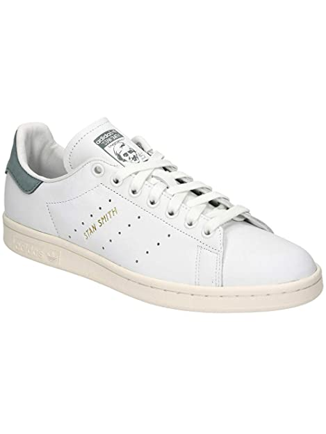 new york e1d2d 30205 adidas Stan Smith White White Vapste 48