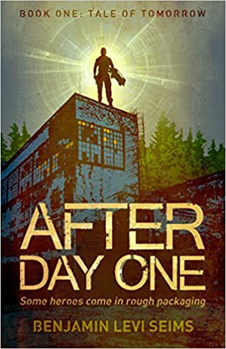 Read After Day One (Tale of Tomorrow Book 1) PDF