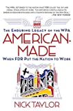 American-Made, Nick Taylor, 0553381326
