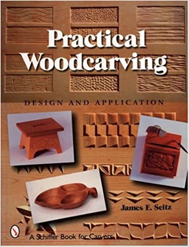 Read Prac Woodcarving Schiffer Book For Carvers Pdf Azw Kindle