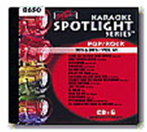 Sound Choice Karaoke Spotlight Series Silly Sing-along Songs - Vol. 1 ()