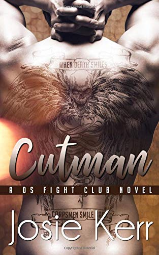 Read Online Cutman (DS Fight Club) (Volume 5) pdf