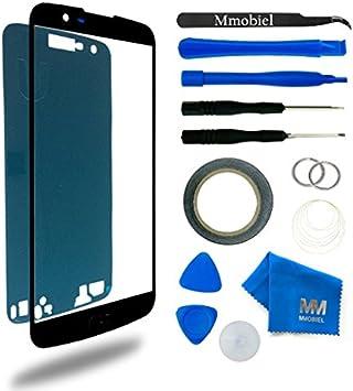 MMOBIEL Kit Reemplazo de Pantalla Táctil Compatible con LG K10 LTE ...