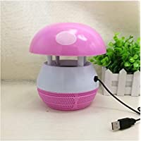 BOVERTY™ Electronic Led Mosquito Killer Lamps Mosquito Killer Machine for Home Electric Machine Mosquito Killer Mosquito Trap Machine Eco-Friendly Baby Mosquito Insect Repellent Lamp