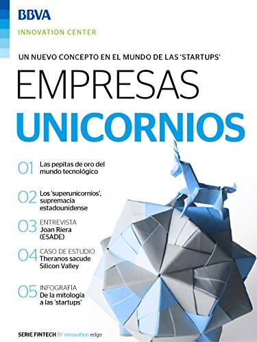 Descargar Libro Ebook: Unicornios Bbva Innovation Center