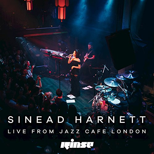 Live from Jazz Cafe London [Ex...