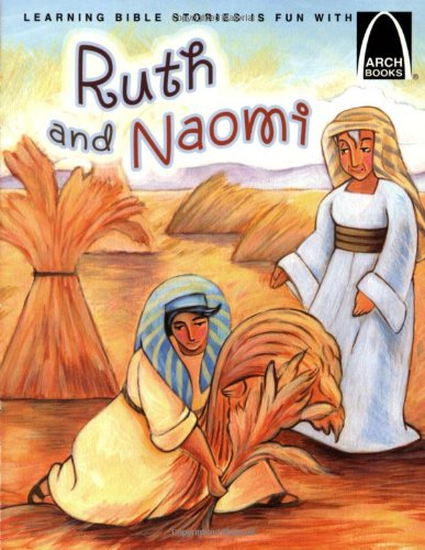 ruth and naomi in a place Ruth, the widow of mahlon, dedicated herself to the care of naomi and insisted on returning with her to her native land and adopting her godthey arrived in bethlehem during the harvest, and ruth went out to work for the two women in the.