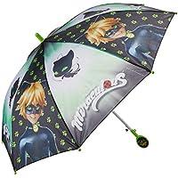 Guarda Chuva Cat Noir Mimo Style Verde/Preto